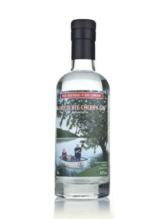 That Boutique-y Gin Company Chocolate Cherry London Dry Gin