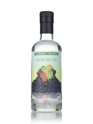 That Boutique-y Gin Company Finger Lime London Dry Gin