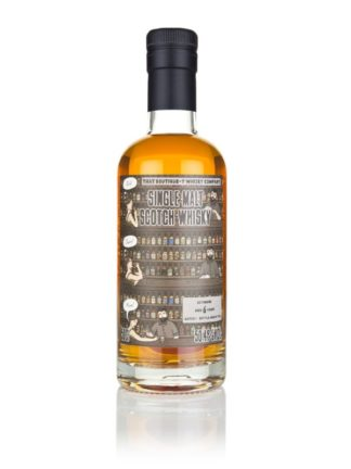 That Boutique-y Whisky Company Octomore 6 Year Old Islay Single Malt Whisky