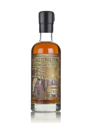 That Boutique-y Whisky Company Paul John 6 Year Old Whisky
