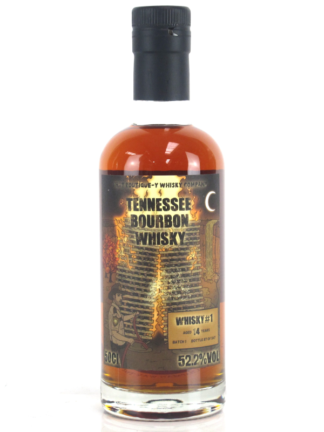 That Boutique-y Whisky Company Tennessee Bourbon Whisky #1 14 Year Old
