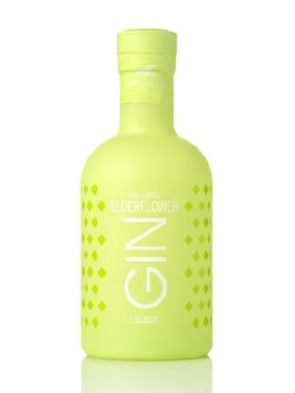 The Lakes Distillery Elderflower Flavoured Gin Liqueur