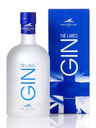 The Lakes Distillery Gin From The Lake District