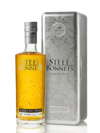 The Lakes Steel Bonnets Whisky