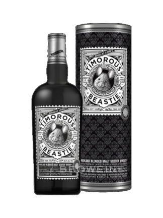 Timorous Beastie Highland Blended Whisky