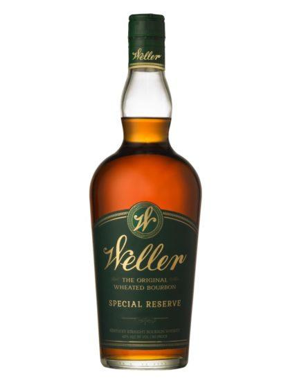 William Larue Weller Special Reserve Wheated Bourbon