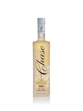 Williams Chase Elderflower Liqueur