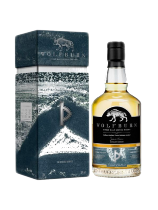 Wolfburn The Kylver Series 3