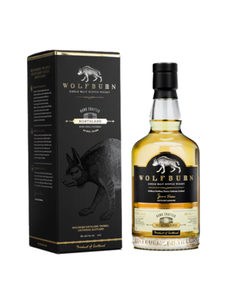 Wolfburn Northland Highland Single Malt Whisky