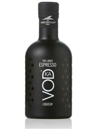 Lakes Espresso Vodka Liqueur 20cl