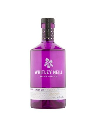 Whitley Neil Rhubarb and Ginger
