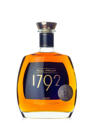 1792 Full Proof Kentucky Bourbon