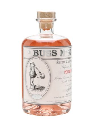 Buss No.509 Persian Peach Gin