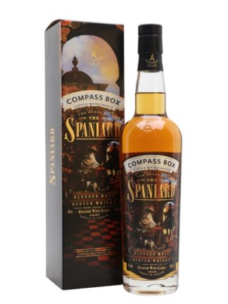 Compass Box The Spaniard Blended Whisky