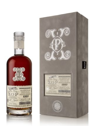 Douglas Laing's Glen Garioch 1993 XOP Platinum Single Malt Whisky