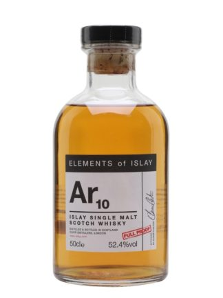 Elements of Islay AR10 (Ardbeg) Single Malt Whisky