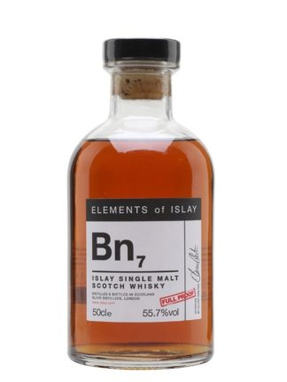 Elements of Islay Bn7 (Bunnahabhain) Islay Single Malt Scotch Whisky