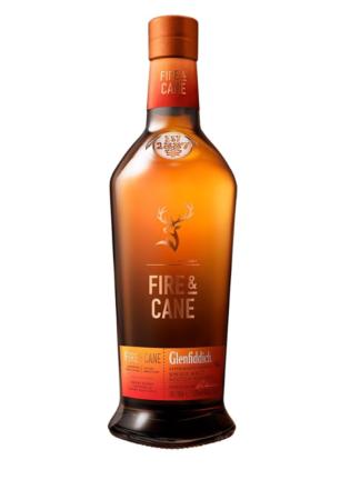 Glenfiddich Fire & Cane Experimental Series Single Malt Whisky