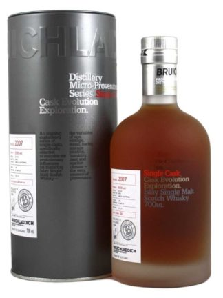 Laddie Crew Cask Sauterns Finish Single Malt Whisky