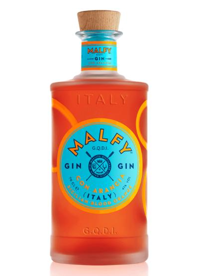 Malfy Con Arancia Italian Gin