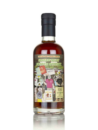 Miltonduff 40 Year Old (That Boutique-y Whisky Company)