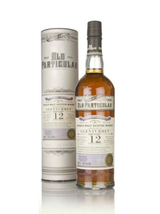 Old Particular Glenturret 12YO 2005 (cask 12417) Single Malt Whisky