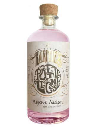 Poetic License The Rarities No. 8 Agave Nectar Gin