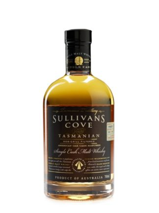 Sullivans Cove American Oak Cask Single Malt Whisky