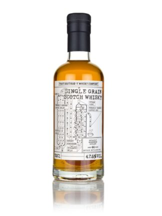 TBWC Invergordon 10 Year Old Singel Malt Whisky