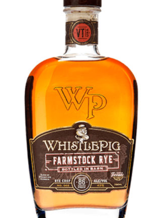 WhistlePig FarmStock Crop No.2