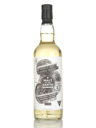 Benrinnes 11 Year Old 2006 (Malt of The Earth)