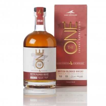 The One Limited Sherry Edition