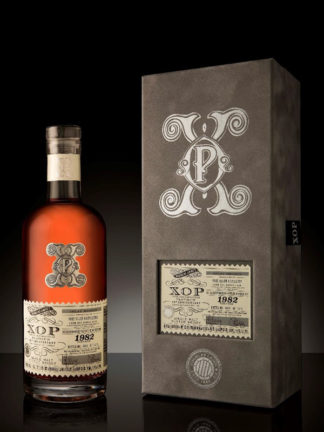 Port Ellen 35 Year Old XOP Platinum - Douglas Laing