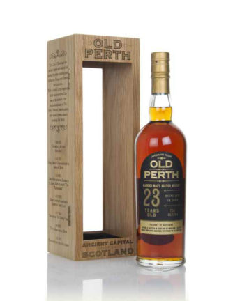 Old Perth 23 Year Old Whisky