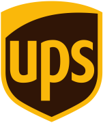 In partenership with UPS group