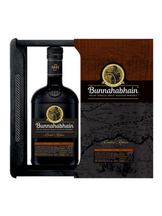 Bunnahabhain 20 Year Old 1997 Palo Cortado Cask Finish