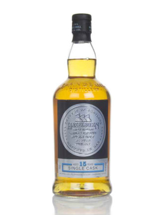 Hazelburn_15_Year_Old_Single_Cask