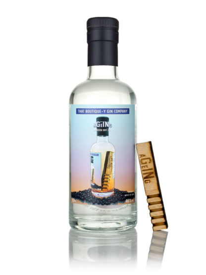 That Boutique-y Gin Company Ageing Dry Gin