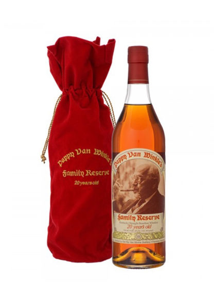 Pappy 20 Year Old
