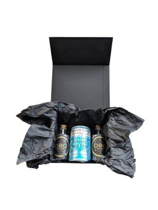Miniature Oro Taste Box