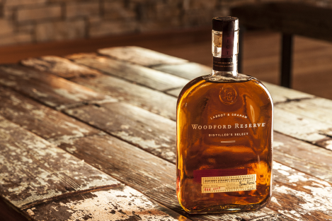 Shop for American Whiskies such as Bourbon and Rye