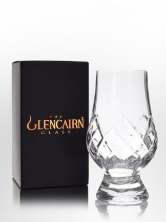 Glencairn Crystal Cut Glass