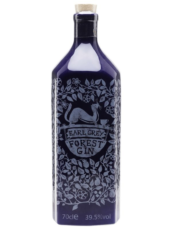 Forest Gin Earl Grey Edition House Of Malt
