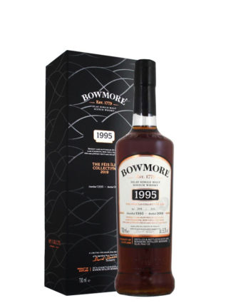 Bowmore 1995 Feis Ile 2019 Sherry Cask Whisky