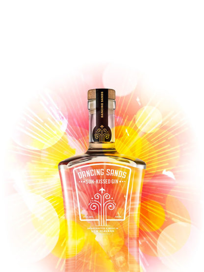 Dancing Sands Sunkissed Gin