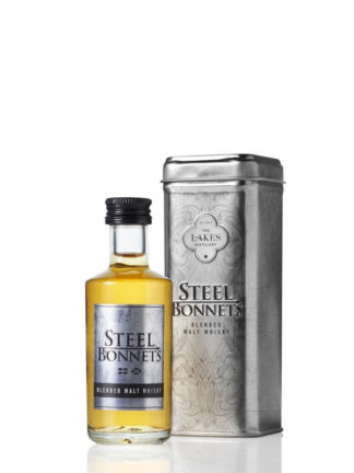 Steel Bonnets Whisky 5cl