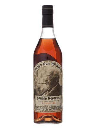 Pappy Van Winkle 15 Year Old Whiskey