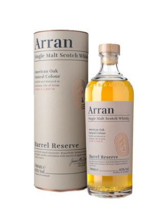 Arran Barrel Reserve 2019 Release