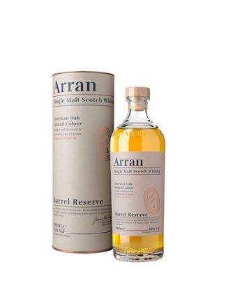 Arran Barrel