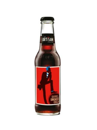Artisan smoked cola